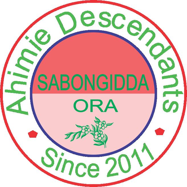 The Ahimie Descendants